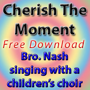 Children's Sunday School Songs II